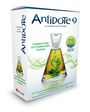 Book cover: Antidote 9 - 9782922010220