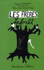 Book cover: Les freres laforet - COLLECTIF - 9782922182927