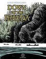 Couverture du livre Down on the Petawawa - Rémillard Louis - 9782923326269