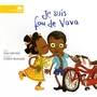 Book cover: Je suis fou de vava - LAFERRIERE DANY & FREDERIC NOR - 9782923342085