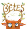 Book cover: Bêtes - MARCHAMPS GUY - 9782923342771