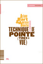 Book cover: Technique de pointe (tirez a vue) - BART ARIANE & BOUTE ANTOINE - 9782923400211