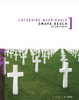 Book cover: Omaha beach - MAVRIKAKIS CATHERINE - 9782923511108