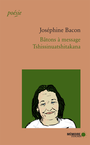 Book cover: Bâtons à message : Tshissinuatshitakana - Bacon Joséphine - 9782923713090