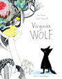 Couverture du livre Virginia Wolf - Arsenault Isabelle - 9782923841236