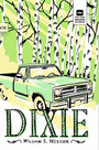 Couverture du livre Dixie - Messier William S. - 9782923896250