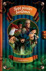 Book cover: Sept pirates fantômes - BAILEY LINDA - 9782923896649