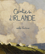 Couverture du livre Contes d'Irlande - BURNS MIKE - 9782924174340
