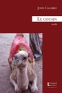 Book cover: Cousin (Le) - Calabro John - 9782924186022
