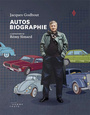 Couverture du livre Autos biographies - GODBOUT JACQUES - 9782924283257