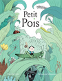 Book cover: Petit Pois - CALI DAVIDE - 9782924332245