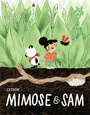 Book cover: Mimose et Sam - Cathon - 9782924332252