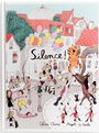 Book cover: Sileeeeence! - Claire Céline - 9782924332276