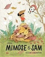 Book cover: Mimose et Sam 3 Mission hibernation - Cathon - 9782924332641