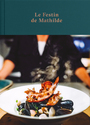 Book cover: Festin de Mathilde (Le) - TURCOT SIMON PHILIPPE - 9782924519516