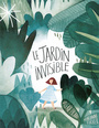 Book cover: Jardin invisible (Le) - Ferrer Marianne - 9782924663035