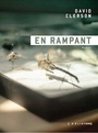 Book cover: En rampant - Clerson David - 9782924666036