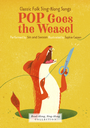 Couverture du livre Pop Goes the Weasel - 9782924774250