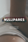 Book cover: Nullipares - Legendre Claire (Dir.) - 9782925035244