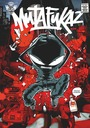 Couverture du livre Mutafukaz - Tome 1 - Dark Meat City - Run - 9782952450942