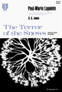 Couverture du livre Terror of the snows : selected poems - LAPOINTE PAUL-MARIE - 9785890060068