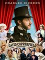 Couverture du livre David Copperfield - DICKENS CHARLES - 9788726583038