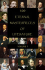 Couverture du livre 100 Eternal Masterpieces of Literature - volume 1 - DICKENS CHARLES - 9789897780011