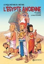 Book cover: Egypte ancienne (L') - Bayarri Jordi - 9791026101024