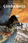 Couverture du livre The Goddamned - Tome 1 - The Goddamned tome 1 - Jason Aaron - 9791026811367