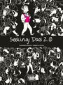 Couverture du livre Seeking: Dad 2.0 - Gwendoline Raisson - 9791032800126
