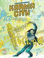 Couverture du livre Karma City - Chapter 8 - Gabrion - 9791032810149