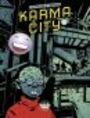 Couverture du livre Karma City  - Chapter 10 - Gabrion - 9791032810521