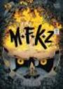 Book cover: MFKZ - Tome 4 - Run - 9791033510116