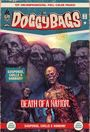 Couverture du livre Doggybags - Death of a nation - Run - 9791033510130