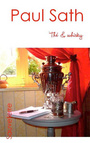 Book cover: Thé & whisky - Sath Paul - 9791094068007