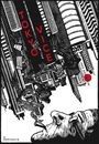 Book cover: Tokyo vice - ADELSTEIN Jake - 9791095582007