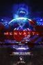Book cover: MENVATTS Immortels - Bellavance Dominic - 9782898033575