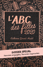 Book cover: Dossier ABC: Femmes engagées, femmes inspirantes - Girard-Audet Catherine - 9782898100772