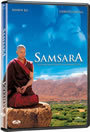 Book cover: Samsara dvd - NALIN PETER - 2087700403551