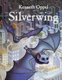 Couverture du livre Silverwing - OPPEL KENNETH - 9780779115808