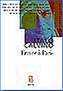 Book cover: Ermite a paris - CALVINO ITALO - 9782020256872