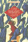 Book cover: Sept voyages de pierre - ENZENSBERGER MAGNUS HANS - 9782020358521