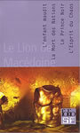 Couverture du livre Le lion de macedoine (coffret 4 volumes) - GEMMELL DAVID - 9782070313105