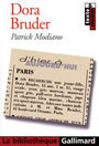 Book cover: Dora Bruder - MODIANO PATRICK - 9782070315055