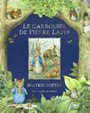 Book cover: Caroussel de pierre lapin (Le) - POTTER BEATRIX - 9782070505074