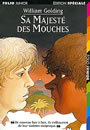 Couverture du livre Sa majeste des mouches - GOLDING WILLIAM - 9782070513840