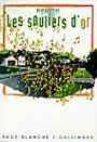 Couverture du livre Les souliers d'or - HUSTON NANCY - 9782070515691