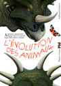 Book cover: L'evolution des animaux - PANAFIEU JEAN-BAPTISTE DE - 9782070521234