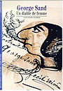 Book cover: George Sand: un diable de femme - DE BREM ANNE-MARIE - 9782070533930