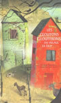 Couverture du livre Les gloutons glouterons du village de frip - SAUNDERS GEORGE & SMITH LANE - 9782070536122
